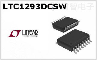 LTC1293DCSW