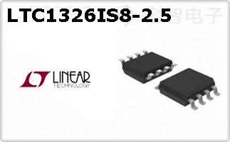 LTC1326IS8-2.5