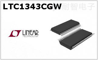 LTC1343CGW