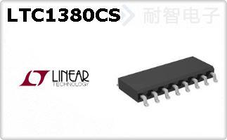 LTC1380CS