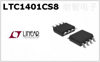 LTC1401CS8
