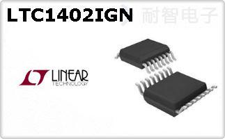 LTC1402IGN