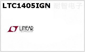 LTC1405IGN