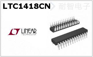 LTC1418CN