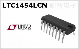 LTC1454LCN