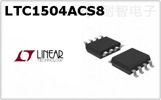 LTC1504ACS8