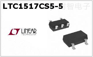 LTC1517CS5-5