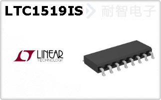 LTC1519IS