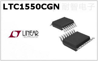 LTC1550CGN