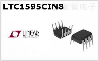 LTC1595CIN8的图片
