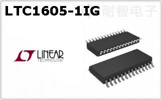 LTC1605-1IG
