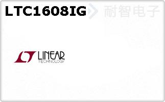 LTC1608IG