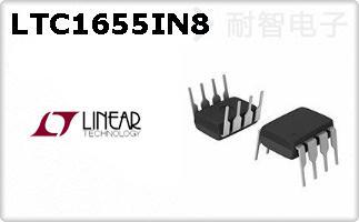 LTC1655IN8