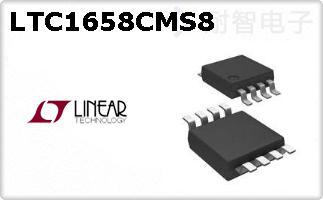 LTC1658CMS8