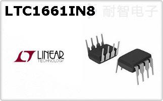 LTC1661IN8