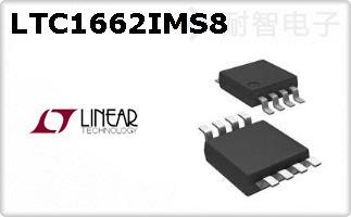 LTC1662IMS8