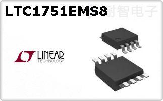 LTC1751EMS8