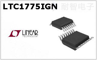 LTC1775IGN