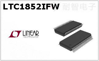 LTC1852IFW