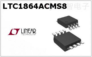LTC1864ACMS8
