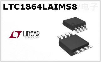 LTC1864LAIMS8