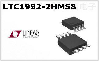 LTC1992-2HMS8