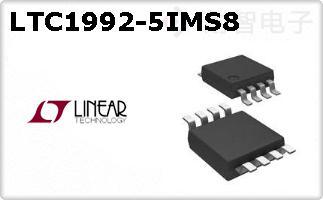 LTC1992-5IMS8