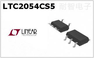 LTC2054CS5