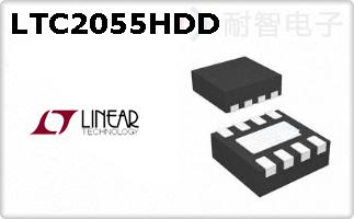 LTC2055HDD