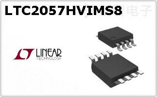 LTC2057HVIMS8