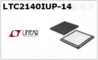 LTC2140IUP-14