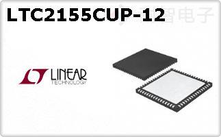 LTC2155CUP-12