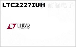 LTC2227IUH