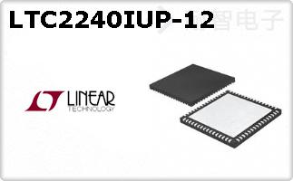 LTC2240IUP-12