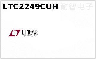 LTC2249CUH