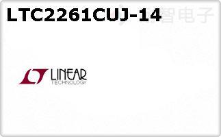 LTC2261CUJ-14的图片