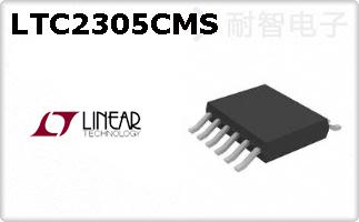 LTC2305CMS