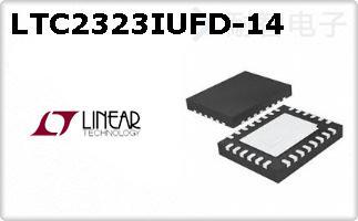 LTC2323IUFD-14的图片