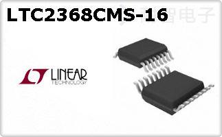 LTC2368CMS-16的图片