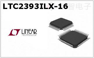 LTC2393ILX-16