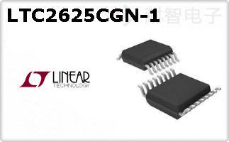 LTC2625CGN-1