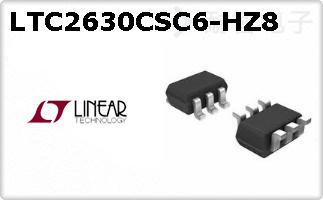 LTC2630CSC6-HZ8