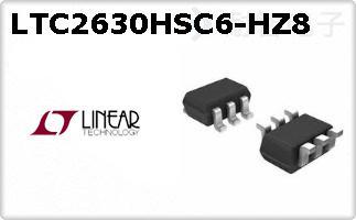 LTC2630HSC6-HZ8