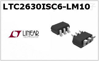 LTC2630ISC6-LM10