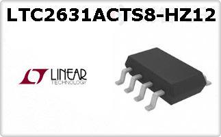 LTC2631ACTS8-HZ12