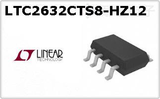 LTC2632CTS8-HZ12