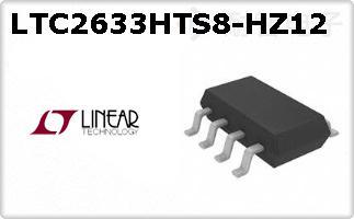 LTC2633HTS8-HZ12