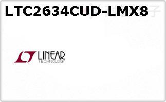 LTC2634CUD-LMX8