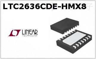 LTC2636CDE-HMX8
