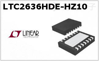 LTC2636HDE-HZ10